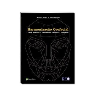 Livro Harmonização Orofacial