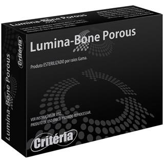 Lumina-Bone Porous Large 1,0g - Critéria