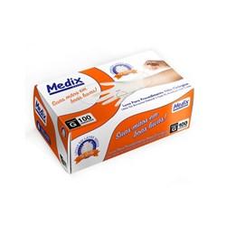 Luva Medix c/ 100