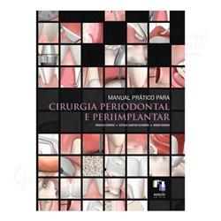 Manual Pratico Para Cirurgia Periodontal e Periimplantar