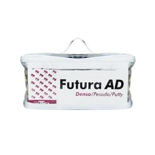 Material de Moldagem Futura Ad Kit Completo Nova Dfl