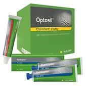Material de Moldagem Optosil Xantopren Kit Oxa + 1 Xantopren - Kulzer