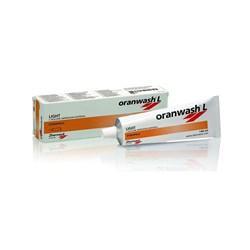 Material de Moldagem Oranwash L 140mL Zhermack