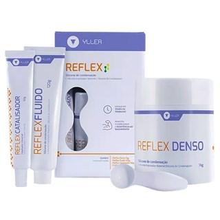 Material de Moldagem Reflex Kit - Yller