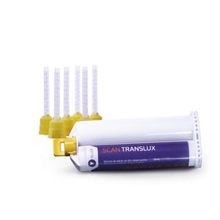Material de Moldagem Scan Translux c/ 1 Yller