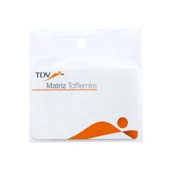 Matriz Tofflemire 2 Pre-Molar c/ 12 4129 Tdv