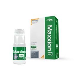 MAXXION R LIQ 8 ML FGM VAL AGO/2021