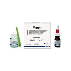 Meron C Ionomero p/ Cimentacao Kit 15grs/7mL Minipack Voco