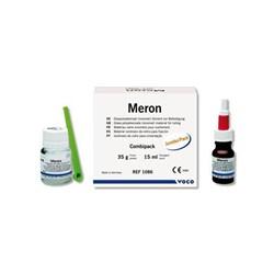 Meron C Ionomero p/ Cimentacao Kit 35grs/15mL Jumbo Pack Voco