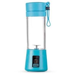 Mini Liquidificador Smart 380ml - Brinde