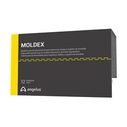 Moldeira Moldex Posterior (ref 252) c/ 12 Angelus