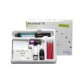 Multilink System Pack Transparente Ivoclar