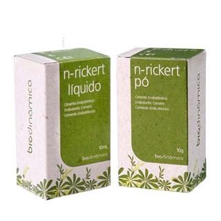 N-Rickert Kit Po+Liq Biodinamica
