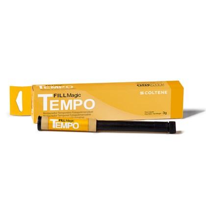 Obturador Provisório Fill Magic Tempo c/1 3g - Coltene