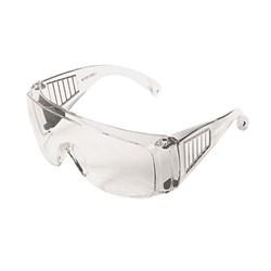 Oculos Persona Optico Incolor Steelpro