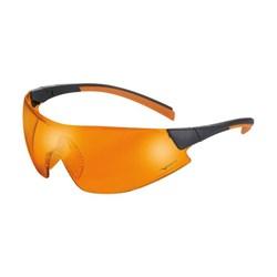 Óculos UV525 c/ Lente Laranja p/ Valo Ultradent