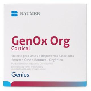 Osso GenOx Orgânico 931.50.0,5 - Baumer