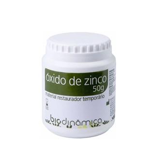 Oxido de Zinco 50g Biodinamica