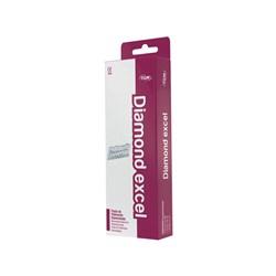Pasta Diamond Excel Fgm