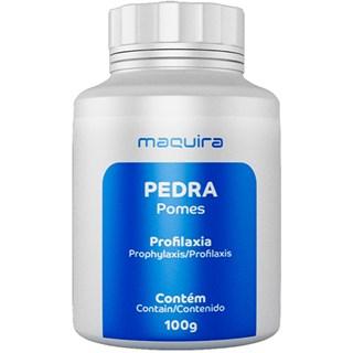 Pedra Pomes Extra Fina 100g Maquira