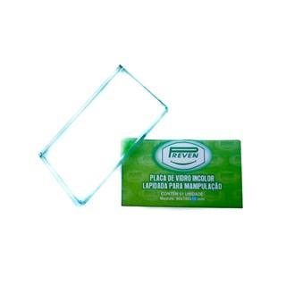Placa de Vidro Media Incolor 10 Mm Preven