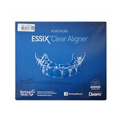 Plástico Essix Clear Aligner Ace 0,35 c/ 25 Dentsply