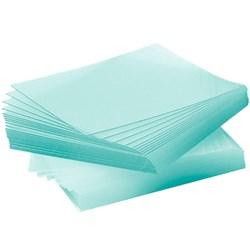 Plástico Essix Clear Aligner ACE 0,35 c/ 50 - Dentsply
