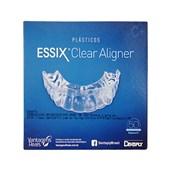 Plastico Essix Clear Aligner C+ 0,40 c/ 50 Dentsply