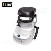 Plastificadora A Vacuo c/  Motor 110v Vh Gratis 5 Placas Essence Dental Vh