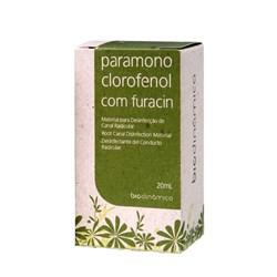 Pmcc c/ Furacin Biodinamica