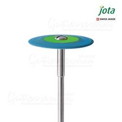 Polidor Diamantado Grosso Disco c/  Madril 9801g Jota