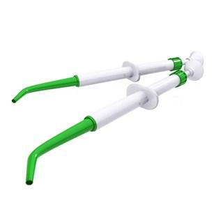 Porta Amalgama Plastico Verde Maquira