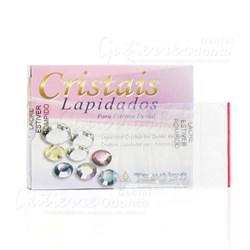 Refil Piercing Technew c/ 10 (cristal)