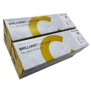 Resina Brilliant EverGlow Combo Basic c/ 4 Seringas - Coltene