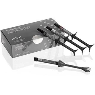 Resina Essentia Modifier Starter Kit c/4 Seringas - GC - Val. 10/19