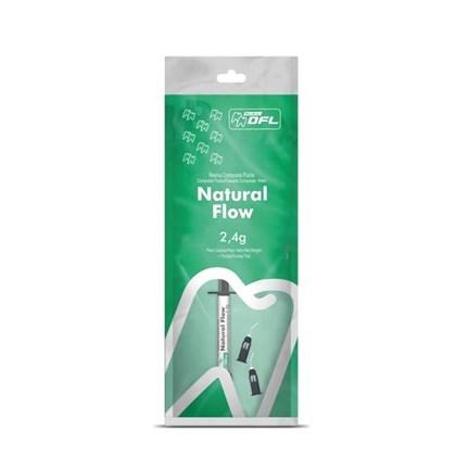 Resina Natural Flow