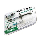 Resina Natural Ortho Kit Nova Dfl