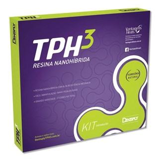 Resina Tph3 Kit c/ 5 Cores + Xp Bond Dentsply