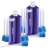 Resina Yprov Bisacryl A2 c/1 (1x50mL) + Yprov Bisacryl B1 c/1 (1x50mL)