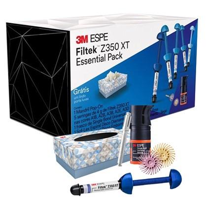 Resina Z350 XT Kit Essential Pack - 3M
