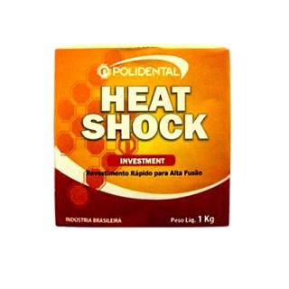 Revestimento Heat Shock Po 1 Kg