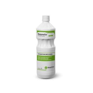 Riozyme Iv e Neutro 1000mL Detergente Enzimatico p/ Instrumentos Eco Rioquimica