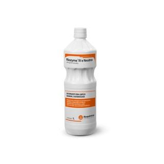 Riozyme Iv e Neutro 1000mL Detergente Enzimatico p/ Instrumentos Rioquimica