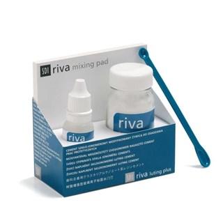 Riva Luting Kit Po/Liq Sdi