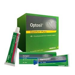 Silicone de Condensação Optosil Xantopren Oxa