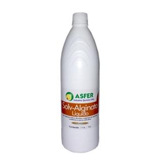 Solvente Solv-Alginato Liquido 1l Asfer