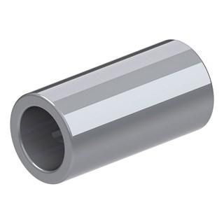 Stop Para Fio Retangular 1mm/2mm c/  10 Aditek