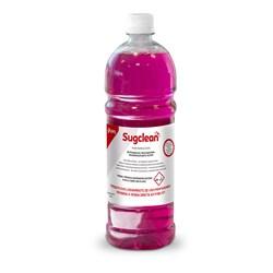 Sugclean Desinfetante (dissolve Material Organico) 1l Nova Dfl