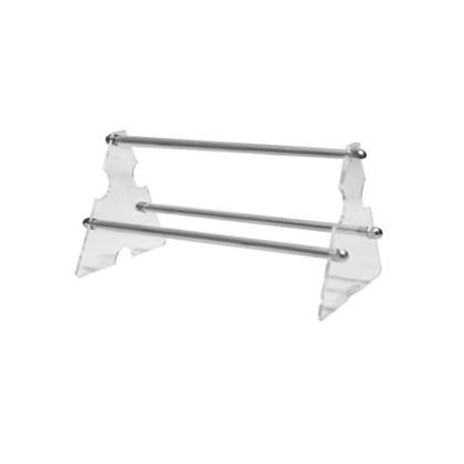 Suporte Alicate Desmontavel Para 22 Unidades Cristal Ortoguaru P01c