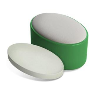 Tamborel Verde Claro - Indusbello